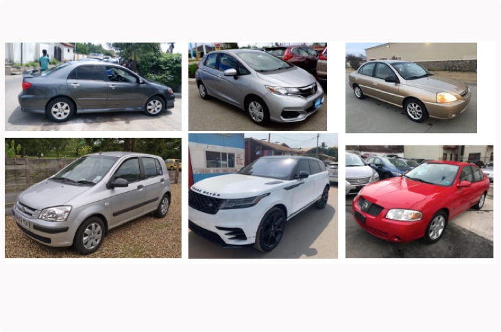 7 Steps To Buying A Used Car In Ghana Oxglow Trader Blog